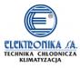 Elektronika S.A. Technika chłodnicza, Klimatyzacja