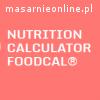 Obliczenia Wartości Odżywczych