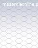 siatka heksagonalna
