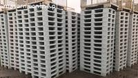Palety higieniczne H1 używane - cena z dostawą cała Polska