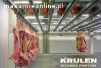 Oprawy LED dla przetwórstwa mięsnego