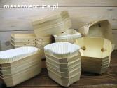 Producent foremek drewnianych do pieczenia